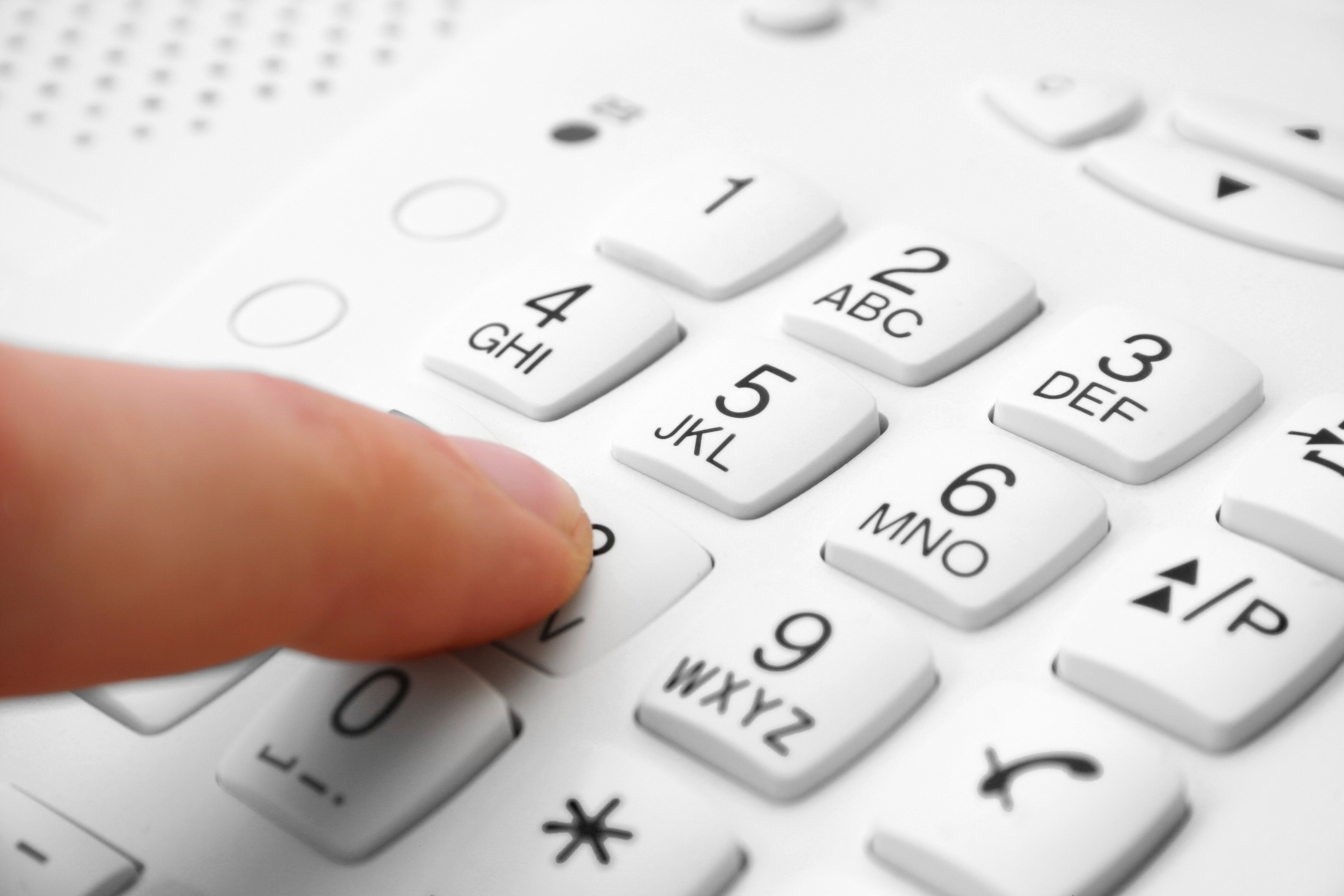 contact, phone dial